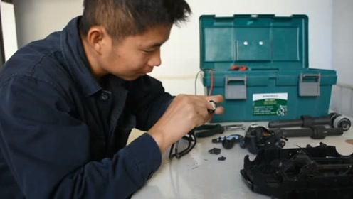 硬核铁路青年自造航拍无人机,可图传30公里,误差小于10厘米
