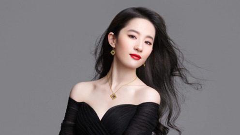 刘亦菲32岁了还没有男朋友,看了她的家庭背景,终于明白其中原因