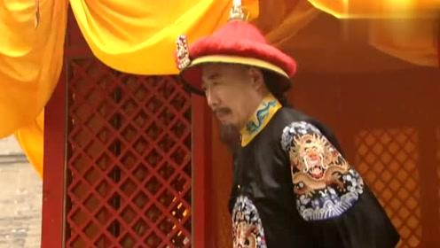 废太子重新复位,并在康熙南巡期间代理朝政,早早就得意起来!