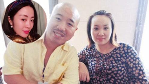 """""""刘能""""王小利的幸福生活,前妻现妻有仨孩子和""""谢兰""""李琳竟然是是二婚"""