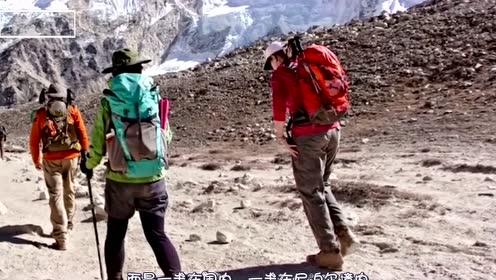 珠峰在我国和在尼泊尔之间,为什么属于我国?真实原因非常简单