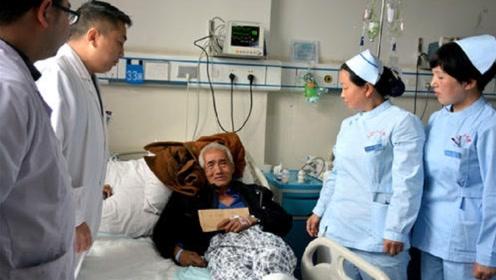 71岁老汉查出胃癌晚期,远赴日本求名医,专家却建议他赶紧回国?