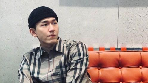 孔垂楠回应传闻 宣布延缓演艺事业解决私人事务