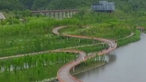 """探秘中国最凉快的城市,被誉为""""中国凉都"""",夏天只有19℃"""