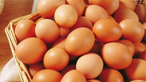 鸡蛋和它一起吃,一辈子不得血栓,癌症、胃病躲着你走,身体健康