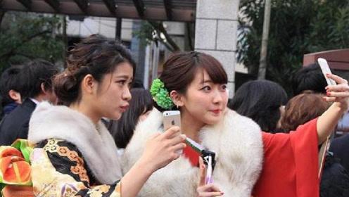 在经济发达的日本,为什么很多年轻人不网购?看完你就知道!