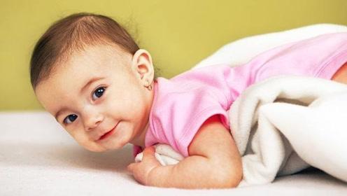 宝宝眼睛有这些特征说明智商好,有一个符合就是小天才