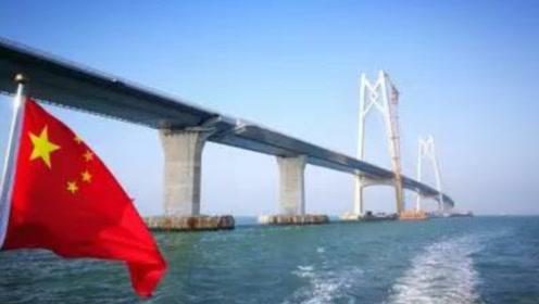 """中国1500亿建""""逆天工程"""",比港珠澳大桥大1.8倍,各国为之惊叹"""
