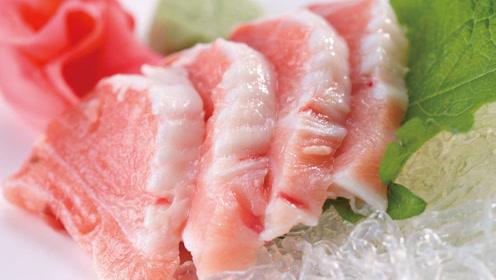 吃鱼会变丑?吃的越多长的越丑的3种食物,男女都要少吃