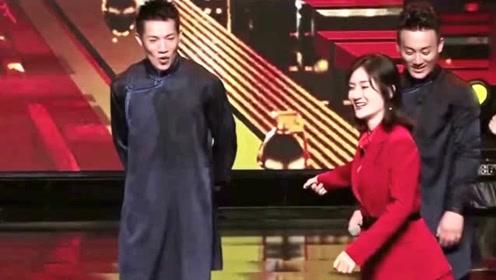38岁谢娜央视首秀出奇招!收视率夺冠破历史新高大获全胜
