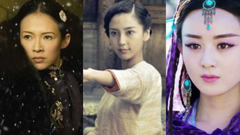 《奇遇人生》女演员打戏合集!杨颖、章子怡、赵丽颖上榜
