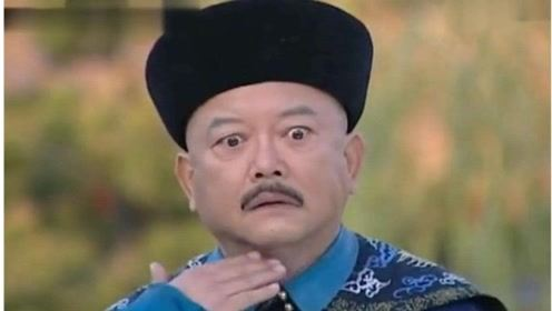 嘉庆对和珅赶尽杀绝,为什么不敢动和珅的儿子?有一个人撑腰