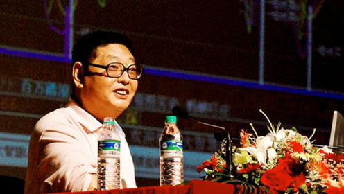 中国股民第一人,靠2万块钱发家,如今身价有多少?