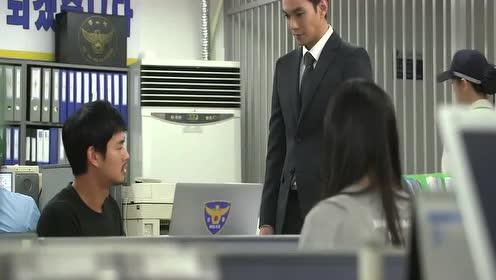 韩剧:前夫直接叫失忆灰姑娘滚开,灰姑娘立刻霸气回应,前夫气炸