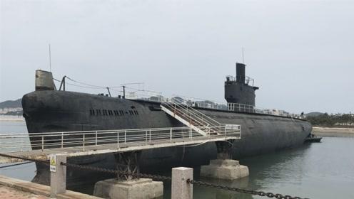 数量最多技术最落后,却大量出口的潜艇,印度也比之不上