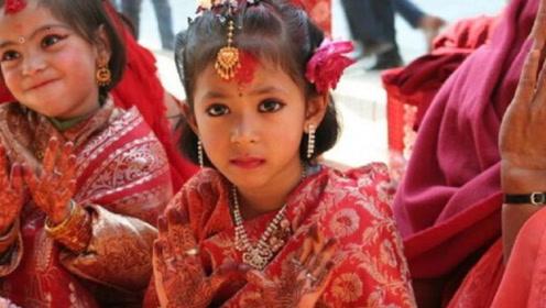 这个国家女孩12岁就结婚,嫁的不是人,结婚对象难以接受!
