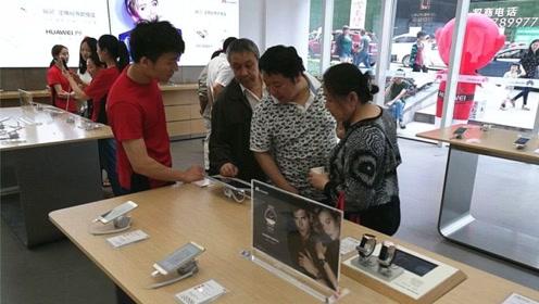实体店和网上买手机,差距到底有多大?小心处处都有套路