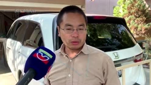 """""""6分钟路程开一小时"""" 北加华人亲述撤离山火灾区获助全程"""