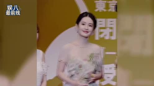 李沁凭《中国机长》拿下金鹤奖最佳女配角,这演技真是让人没话说