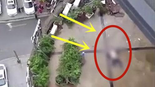 16岁男孩杀死21岁姐姐跳楼自杀,家人因隔音太好没听到!