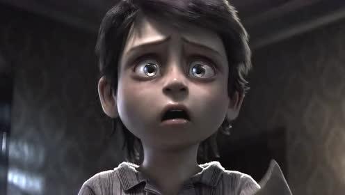 80项大奖西班牙恐怖温情动画《摩天轮》