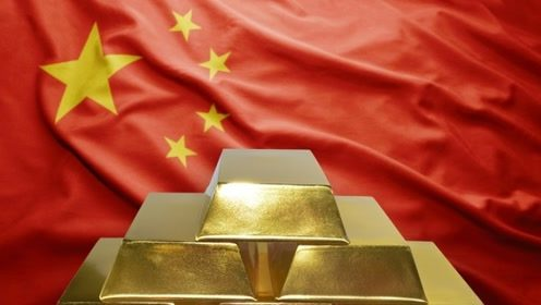 中国打破沉默发出黄金信号,第10国正式宣布运回,美联储或不敢阻止