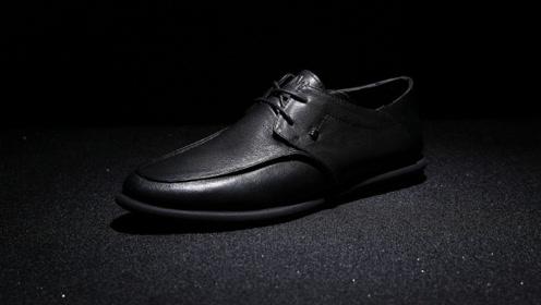 旧皮鞋别再扔了,抹点它蹭一蹭,一年能省不少钱!