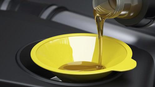 保养换机油时,有这1个系统的发动机,选机油要遵守原厂说明书!