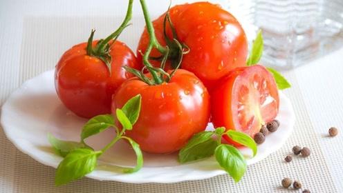 """经常吃西红柿,好处不仅是""""血管健康""""而已,2种人要常吃西红柿"""