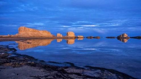 世界最大湖泊被五个国家动手抢夺 如今成为旅游胜地吸引无数游客