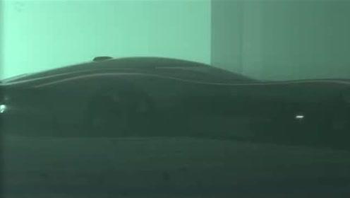 捷豹远景跑车3-oVT0RmsnY 火箭般的气势