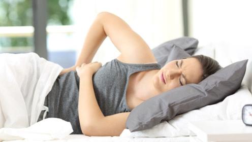 腰背部出现一个症状时,最好去检查一下,别让癌症进展为晚期