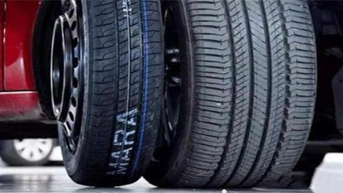 窄轮胎和宽轮胎到底有什么区别?修车师傅说实话,车主:后悔知道晚了!
