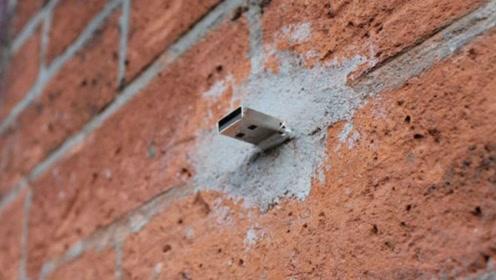 国外街头来历不明的USB接口,居民大胆连接后,竟有收获意外惊喜