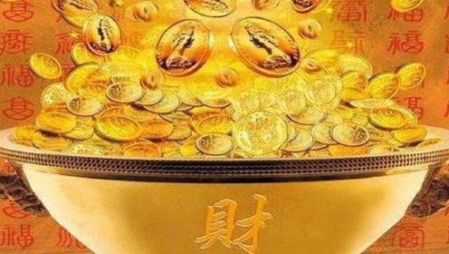 """11月这三大生肖""""惹不起"""",财运亨通好运不断,收获理想真爱!"""