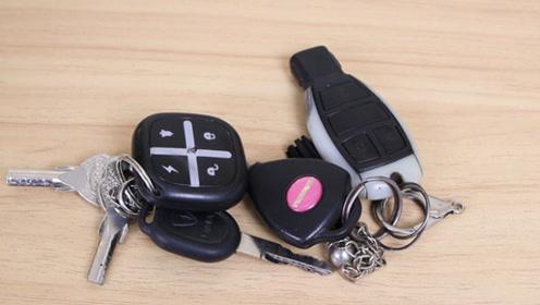 电动车遥控钥匙,还有3个隐藏功能,大多数人车骑报废了都没用过