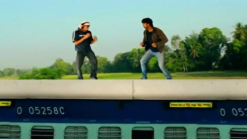 趣味短片:真人版微电影!现实生活中的地铁冲浪者!