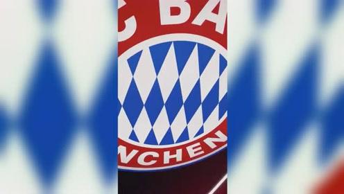 欧冠拜仁慕尼黑出场