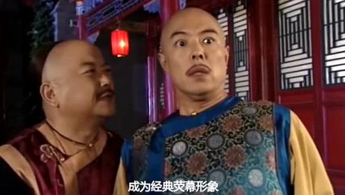 70岁王刚与11岁小儿子逛街,王刚风流成趣谈