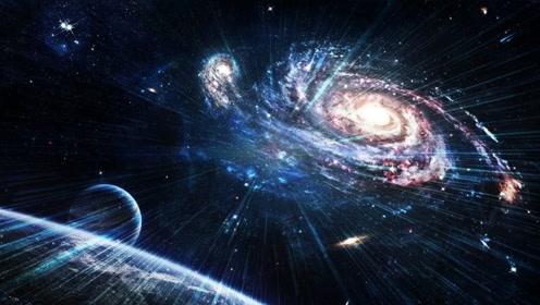 星体的诞生:宇宙大爆炸温度骤降,1秒钟直接下降到100亿度!