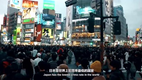 中国人喜欢日本生活的五点原因