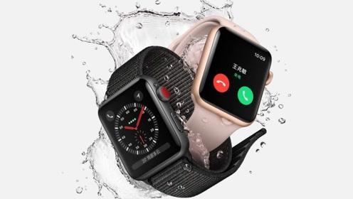 Apple Watch能救命!遭遇车祸失去意识后能主动报警求救