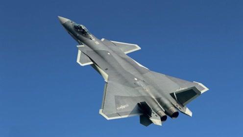 美国为何不使用歼20的鸭翼布局?只不过美军战机不需要罢了