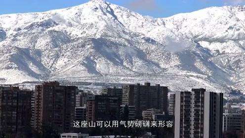 世界最长的山脉:是喜马拉雅山的3倍,却很少人知道