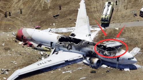 """为啥飞机""""坠机""""时,航空公司宁可""""赔几十亿"""",也不愿让乘客""""跳伞""""?"""