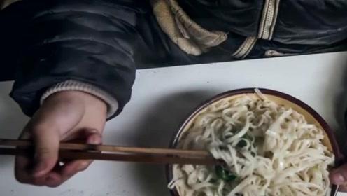 河南:女童每天吃三大碗白面条,为让自己胖起来给弟弟捐骨髓