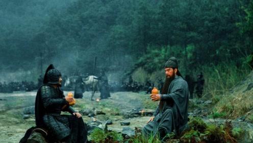张飞死后,刘备轻声说了4字,诸葛亮彻底看清刘备的真面目