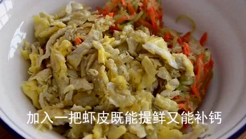 黄瓜的新吃法,不用凉拌不用炒,这样做出来的美味人人都爱吃
