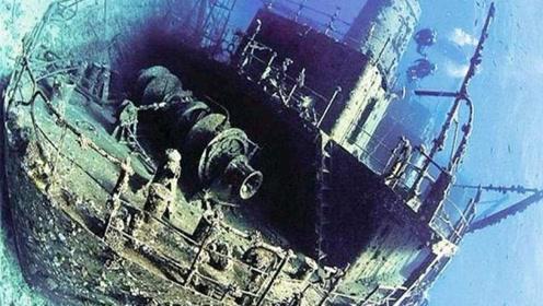 沉船发现14万件国宝,国家花3亿元打捞,出土文物超千亿