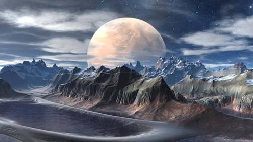 月亮究竟离我们有多远,如果没有月亮,地球将会怎么样呢?